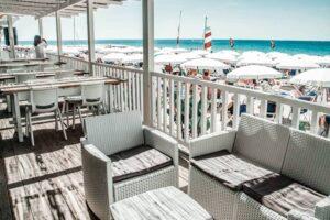 Come verrà gestita la spiaggia nella stagione 2021?